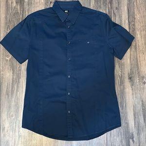 Men's H&M Button Down Shirt